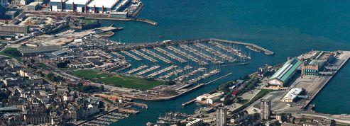 Commande record pour les chantiers navals CMN de Cherbourg