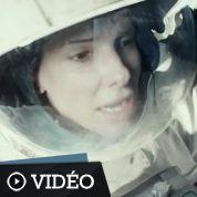 Gravity encensé par James Cameron