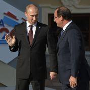 Syrie: Hollande lâché par l'Europe au G20