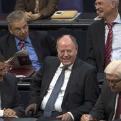 Le SPD face au tabou de l'alliance à gauche