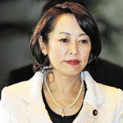 Masako Mori, ministre et femme en colère