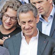 Syrie: ce que Sarkozy pense mais ne dit pas
