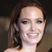 Angelina Jolie recevra un Oscar d'honneur