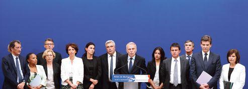 Marseille:Valls en appelle au «pacte national»