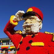 Comment Lego a retrouvé les sommets