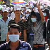 Cambodge : victoire des ouvriers du textile