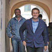 Navalny brigue Moscou pour défier le Kremlin