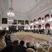 Syrie : le G20 piégé par Poutine