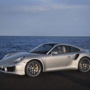 Porsche 911, la jeunesse éternelle
