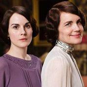 Downton Abbey , la saison du carnage