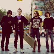 Arctic Monkeys, il était une fois en Amérique