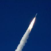 Satellite : le virage de la propulsion électrique