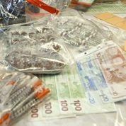 Douanes : explosion des saisies d'argent liquide