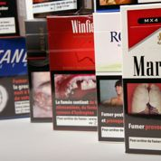 Cigarettes: les images chocs peu efficaces