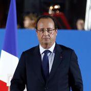 Pourquoi Hollande veut frapper la Syrie