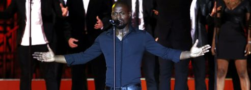 Le rap de Kery James n'a pas droit de cité à Nice