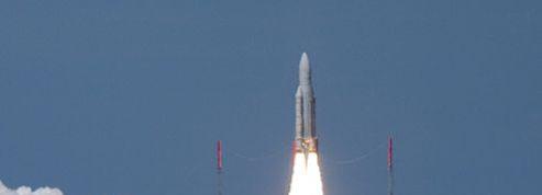 Arianespace bien partie pour une année record en 2013
