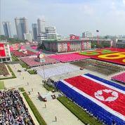 La Corée du Nord fête son 65e anniversaire