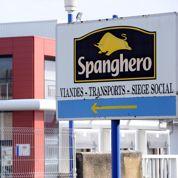 Huit anciens cadres de Spanghero interpellés