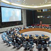 Syrie: la France pose ses conditions à l'ONU