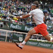 Roland-Garros: bataille pour les droits TV