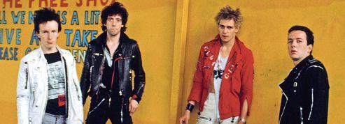 The Clash, des lendemains qui chantent
