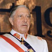 Chili: 40 ans après, le putsch toujours présent