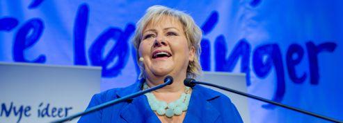 Les conservateurs reprennent la main en Norvège