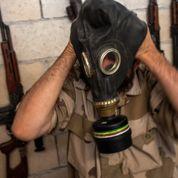 La Syrie accepte un contrôle international