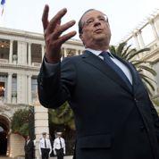 Syrie : Hollande pris à contre-pied
