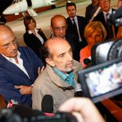Syrie : l'ex-otage italien raconte son «calvaire»