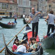 Les touristes refluent vers l'Europe