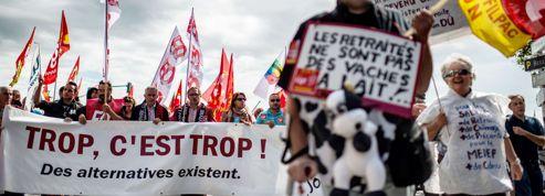 Une réforme ne se mesure pas à l'aune «du nombre de manifestants»