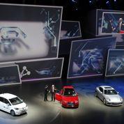 Autolib': Volkswagen reconnaît des «tests»
