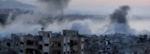 Syrie : «Une bonne dizaine d'années pour détruire les armes chimiques»