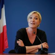 UMP et PS face au dynamisme de Le Pen