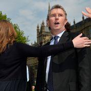 Un député britannique poursuivi pour viol
