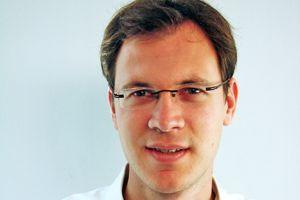 Denis Monneuse, sociologue et expert de l'absentéisme.