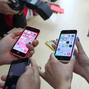 L'iPhone 5c n'emballe pas les Chinois