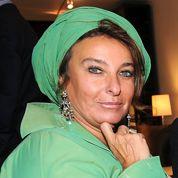 Valérie Solvit, communicante singulière