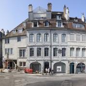 Cinq escapades chez Victor Hugo