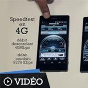 3G ou 4G : le comparatif en vidéo