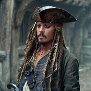 Pirates des Caraïbes 5 reporté en 2016