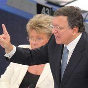 Barroso: la reprise est menacée