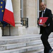 Armement: la France aperdu du terrain