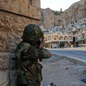 À Maaloula, le désarroi des chrétiens syriens