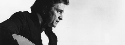 Johnny Cash en 10 tubes