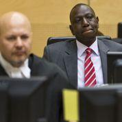 Le vice-président du Kenya face à ses juges