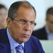 Lavrov, le nouveau «M.Niet» russe