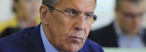 Sergueï Lavrov, le nouveau «M.Niet» russe